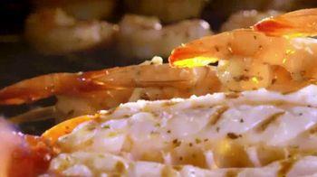 Red Lobster Lobster & Shrimp Summerfest TV Spot, 'Have Your Lobster' - Thumbnail 9