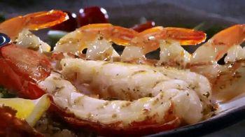 Red Lobster Lobster & Shrimp Summerfest TV Spot, 'Have Your Lobster' - Thumbnail 2