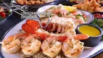 Red Lobster Lobster & Shrimp Summerfest TV Spot, 'Have Your Lobster' - Thumbnail 8