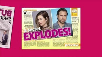 CBS Soaps in Depth TV Spot, 'Young & Restless: Summer Preview' - Thumbnail 6