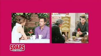 CBS Soaps in Depth TV Spot, 'Young & Restless: Summer Preview' - Thumbnail 3