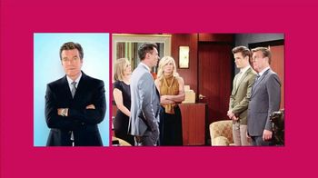 CBS Soaps in Depth TV Spot, 'Young & Restless: Summer Preview' - Thumbnail 4
