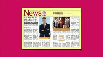 CBS Soaps in Depth TV Spot, 'Young & Restless: Summer Preview' - Thumbnail 5