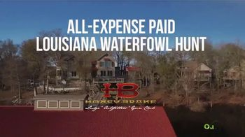 Federal Premium Flyway Frenzy Sweepstakes TV Spot, 'Hunt of a Lifetime!' - Thumbnail 5