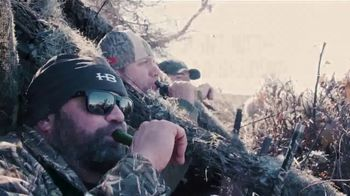 Federal Premium Flyway Frenzy Sweepstakes TV Spot, 'Hunt of a Lifetime!' - Thumbnail 6