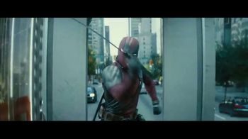 Deadpool 2 - Alternate Trailer 45