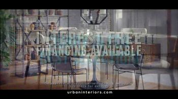 Urban Interiors & Thomasville Memorial Day Sale TV Spot, 'All on Sale' - Thumbnail 7