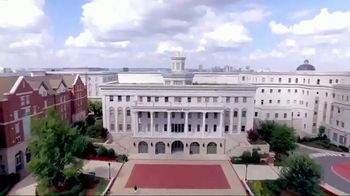 Belmont University TV Spot, 'Innovation and Commitment' - Thumbnail 10