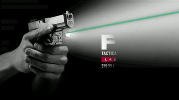 Crimson Trace Laserguard Pro TV Spot, 'Free Tactical Light' - Thumbnail 8