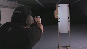 Crimson Trace Laserguard Pro TV Spot, 'Free Tactical Light' - Thumbnail 1