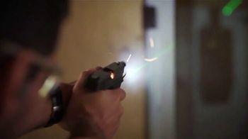 Crimson Trace Laserguard Pro TV Spot, 'Free Tactical Light' - Thumbnail 2