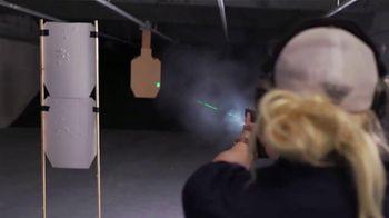 Crimson Trace Laserguard Pro TV Spot, 'Free Tactical Light' - Thumbnail 5