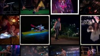 HUMIRA [Arthritis] TV Spot, 'Body of Proof: Nightlife' - Thumbnail 1