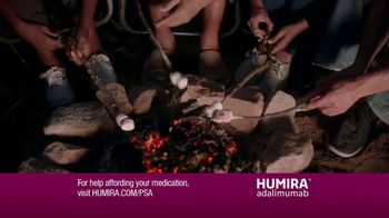 HUMIRA [Arthritis] TV Spot, 'Body of Proof: Nightlife' - Thumbnail 9