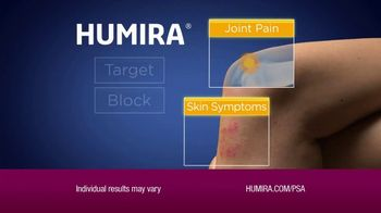 HUMIRA [Arthritis] TV Spot, 'Body of Proof: Nightlife' - Thumbnail 3