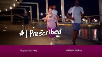 HUMIRA [Arthritis] TV Spot, 'Body of Proof: Nightlife' - Thumbnail 5