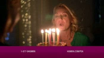 HUMIRA [Arthritis] TV Spot, 'Body of Proof: Nightlife' - Thumbnail 6