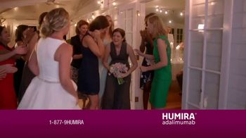 HUMIRA [Arthritis] TV Spot, 'Body of Proof: Nightlife' - Thumbnail 7