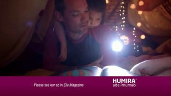 HUMIRA [Arthritis] TV Spot, 'Body of Proof: Nightlife' - Thumbnail 8