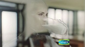 Cetaphil TV Spot, 'Complete Your Healthy Routine'