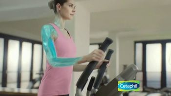 Cetaphil TV Spot, 'Complete Your Healthy Routine' - Thumbnail 3