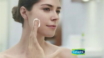 Cetaphil TV Spot, 'Complete Your Healthy Routine' - Thumbnail 6