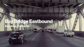 Verizon TV Spot, 'Best for a Good Reason: Bay Bridge' - Thumbnail 1