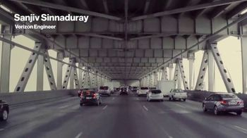 Verizon TV Spot, 'Best for a Good Reason: Bay Bridge' - Thumbnail 3
