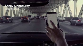 Verizon TV Spot, 'Best for a Good Reason: Bay Bridge' - Thumbnail 4