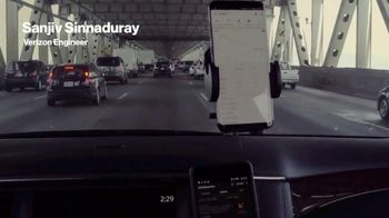Verizon TV Spot, 'Best for a Good Reason: Bay Bridge' - Thumbnail 5