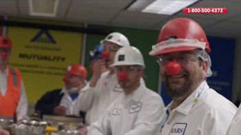 M&M's TV Spot, 'Red Nose Day' - Thumbnail 6