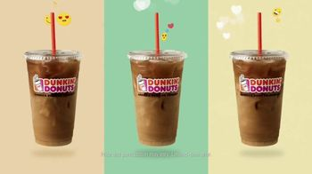 Dunkin' Donuts Iced Coffee TV Spot, 'The Flavors You Love' - Thumbnail 8