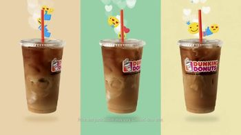 Dunkin' Donuts Iced Coffee TV Spot, 'The Flavors You Love' - Thumbnail 7