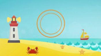 Mollie's Fund TV Spot, 'All Summer Long: Safe Sun' - Thumbnail 1