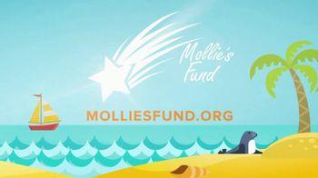Mollie's Fund TV Spot, 'All Summer Long: Safe Sun' - Thumbnail 9