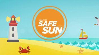 Mollie's Fund TV Spot, 'All Summer Long: Safe Sun' - Thumbnail 2