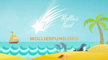 Mollie's Fund TV Spot, 'All Summer Long: Safe Sun' - Thumbnail 3