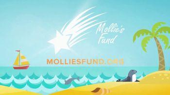 Mollie's Fund TV Spot, 'All Summer Long: Safe Sun' - Thumbnail 4