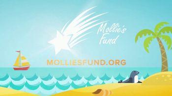 Mollie's Fund TV Spot, 'All Summer Long: Safe Sun' - Thumbnail 5
