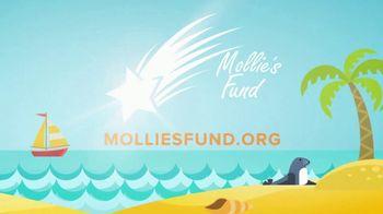 Mollie's Fund TV Spot, 'All Summer Long: Safe Sun' - Thumbnail 6