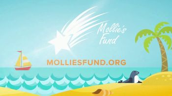 Mollie's Fund TV Spot, 'All Summer Long: Safe Sun' - Thumbnail 7