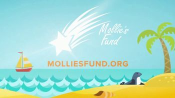 Mollie's Fund TV Spot, 'All Summer Long: Safe Sun' - Thumbnail 8