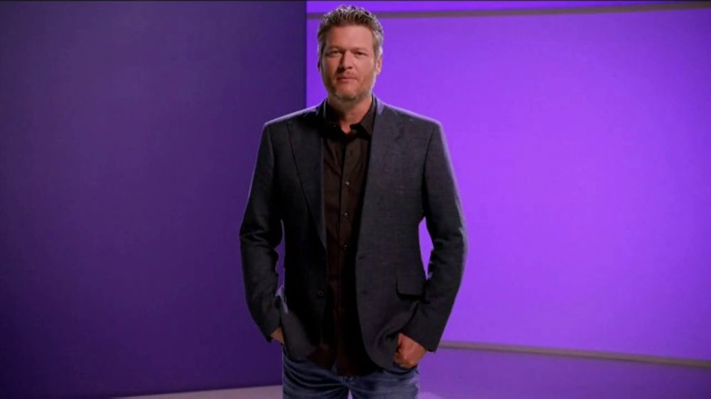 The More You Know TV Commercial, 'Hate Crimes' Feat. Blake Shelton, Alicia Keys