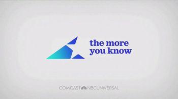 The More You Know TV Spot, 'Hate Crimes' Feat. Blake Shelton, Alicia Keys - Thumbnail 7