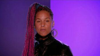 The More You Know TV Spot, 'Hate Crimes' Feat. Blake Shelton, Alicia Keys - Thumbnail 4