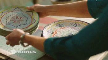 Kohl's TV Spot, 'Food Network: Summer Spread' - Thumbnail 2