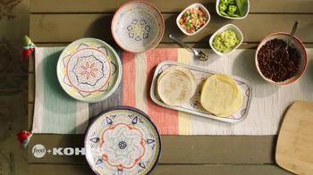 Kohl's TV Spot, 'Food Network: Summer Spread' - Thumbnail 4