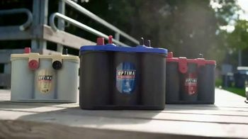 Optima Batteries TV Spot., 'One Rule' - Thumbnail 2