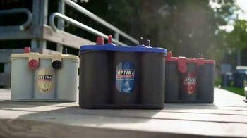 Optima Batteries TV Spot., 'One Rule' - Thumbnail 2