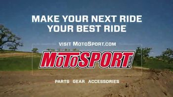 Motosport TV Spot, '125 Bliss' featuring Ryan Villopoto - Thumbnail 9